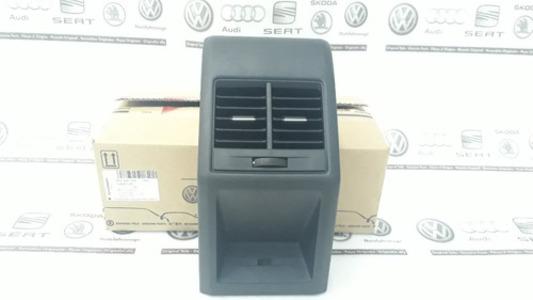 Console Difusor de Ar Traseiro Virtus Polo 6EA864298DPW