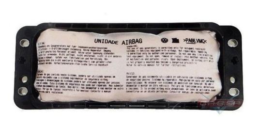 Air Bag Do Painel Gol G7 2017 5u0880204c
