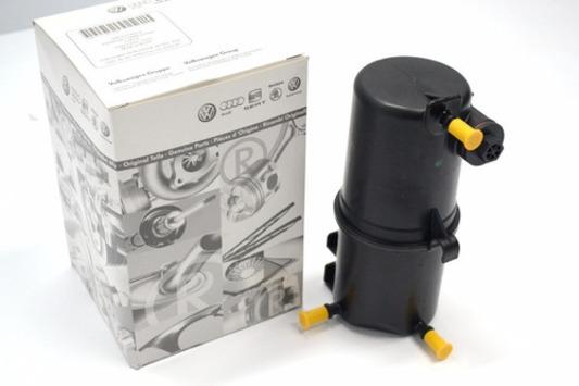 Filtro Combustivel Amarok 2.0 Tdi Diesel Original Volkswagen 2H0127401G