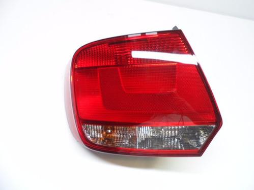 Lanterna Traseira Esquerda Gol G6 Original Vw 5u6945095af