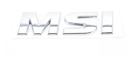 Emblema Adesivo Da Tampa Do Porta Malas Original Fox 2015 5U7853675C739