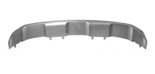 Moldura Spoiler Inferior Para-choque Diant. Saveiro Cross G6 5U0805903BEL7