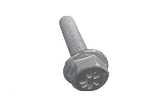 Porca De Colar Sextavada Autotravante Amarok N02300313