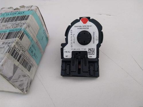 Comutador Partida Fox Spacefox Up Original Vw 6c0905865