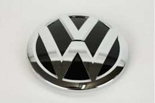 Emblema Da Grade Dianteira Amarok V6 Original 2h6853601adpj