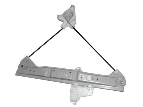Máquina Vidro Elétrica Dianteira Esquerda Vw Saveiro Gol 5U3837399A
