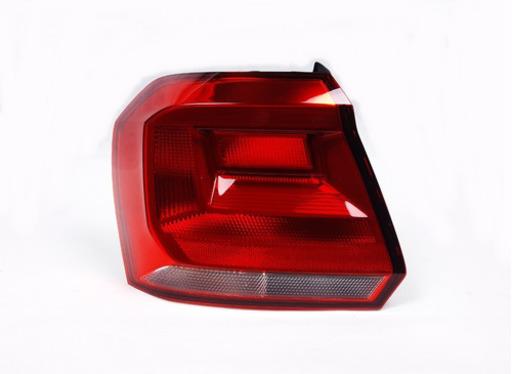 Lanterna Traseira Lado Esquerdo Vw - Gol 5U6945095BB