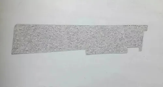 Faixa Da Coluna Dianteira Direita Do Fox 5Z48533149B9