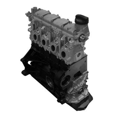 Motor Parcial 1.6 Total Flex Saveiro Gol Vw 032100033H