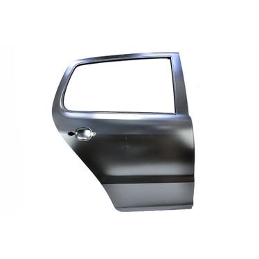 Porta Traseira Lado Direito Original Vw - Volkswagen Fox 5Z4833056HGRU