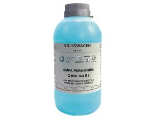 Aditivo Para Limpador De Vidro Para-brisa 200ml Volkswagen G052164R1