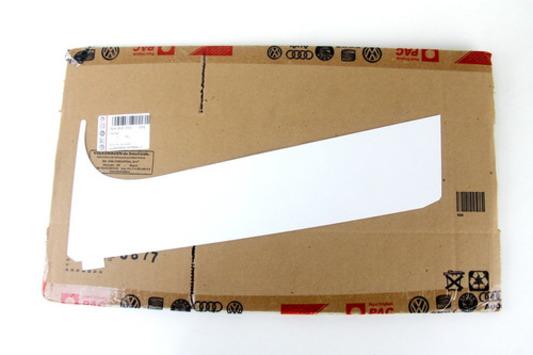 Faixa Decorativa Da Porta Dianteira Lado Direito Vw Gol 5U485331301C