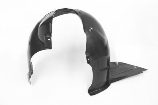 Parabarro Dianteiro Lado Esquerdo Vw Fox 5Z0809957H