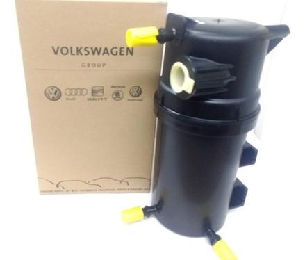 Filtro De Combustível Diesel Vw Amarok V6 2H6127401C