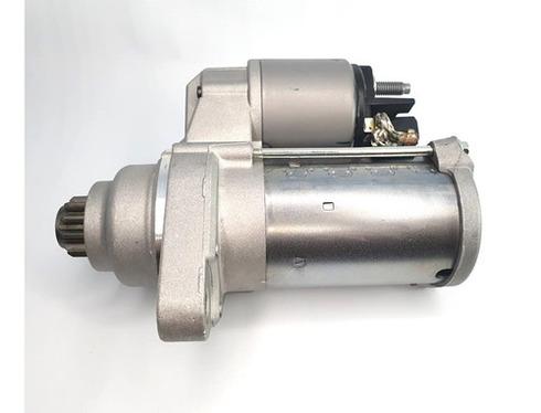 Motor De Partida Vw Gol Fox 11 Dentes 02T911021E