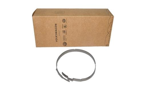 Bracadeira Da Coifa Da Caixa Direção Amarok N10551701