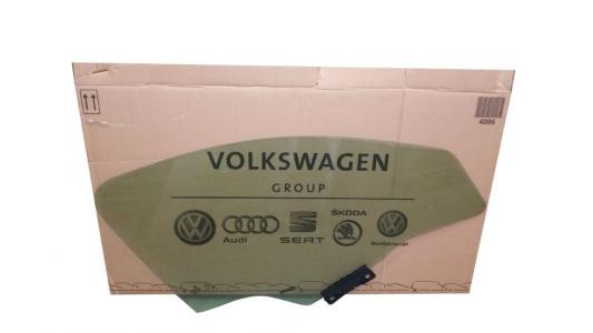 Vidro Da Porta Lado Direito Original Vw - Volkswagen Voyage 5U4845022A