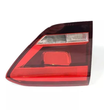 Lanterna Tampa Traseira Esquerda Vw Fox 5Z0945093E