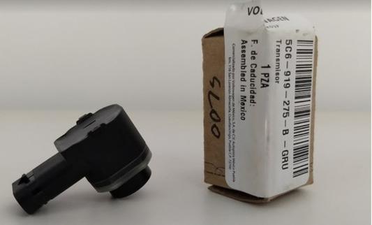 Sensor Estacionamento Ré Vw Gol Voyage Polo Golf Amarok 5C6919275BGRU