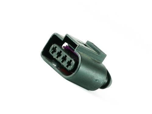 Plug Conector Bobina Ignição Jetta Passat Tiguan Vw 1J0973724