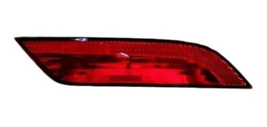 Refletor Para-choque Traseiro Vw Fox 5Z6945106B
