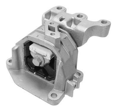 Coxim Motor Lado Direito Com Suporte Original Gol G5 G6 Fox 5U0199167B