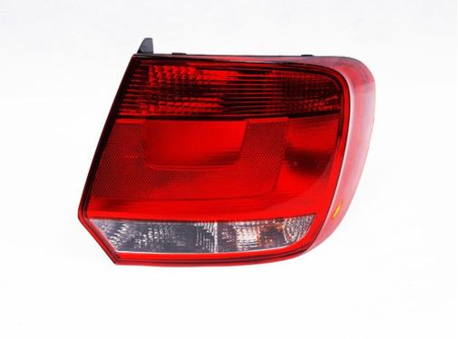 Lanterna Traseira Lado Direito Original Vw - Volkswagen Gol 5U6945096R