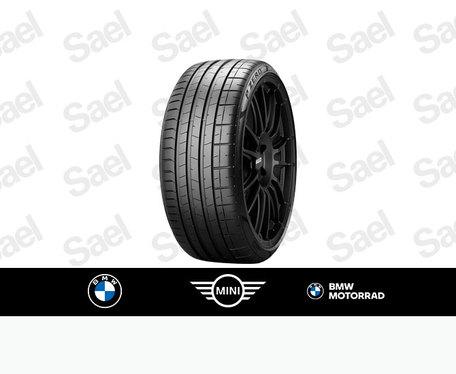 Pneu Pirelli P-Zero 255/35 R19 96Y XL