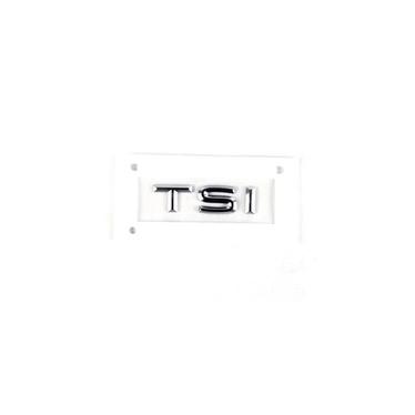 Emblema Tampa Traseira T-cross Original Vw - 2GP853675C2ZZ