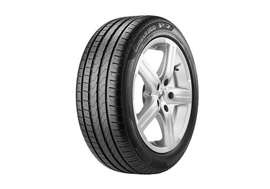 Pneu Cinturato P7 Pirelli 205/60 R16 92H - Cód. APR601307CFRPI