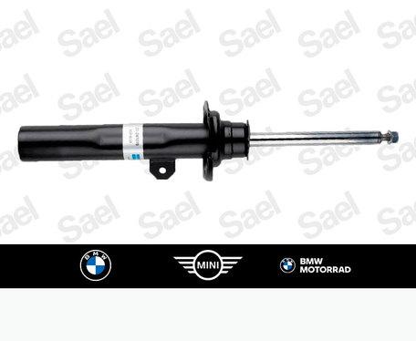 Amortecedor Dianteiro Esquerdo para BMW X1