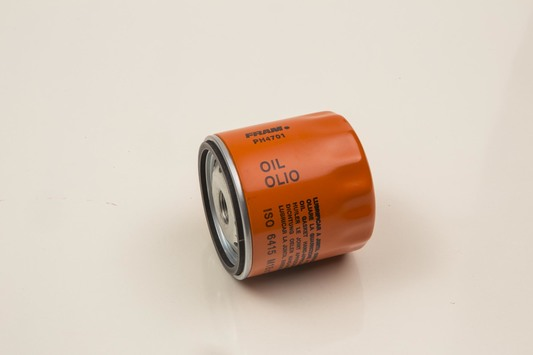 Filtro de óleo motor