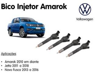 Bico injetor diesel - Original VW