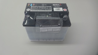 Bateria Heliar 12v 60ah 5gm915105d