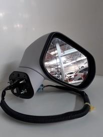 Retrovisor LD Eletrico Honda Civic