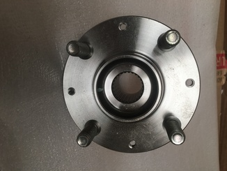 Cubo da Roda Dianteira