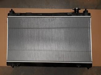 Radiador Honda FIT