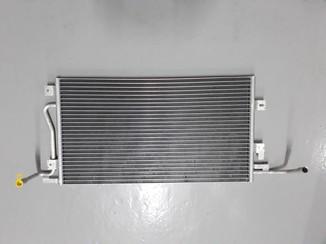 Condensador Ar Condicionado Ecosport 2003-2012