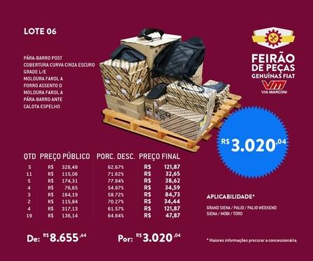 Model main comprar feirao de pecas genuinas fiat lote 06 95f3ca27ab