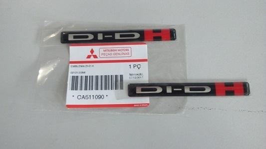 Model main comprar emblema di dh 5814678740