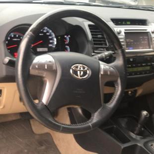 Thumb large comprar hilux sw4 3 0 srv 4x4 7 lugares 16v turbo intercooler diesel 4p automatico 2015 226 12debf8dad