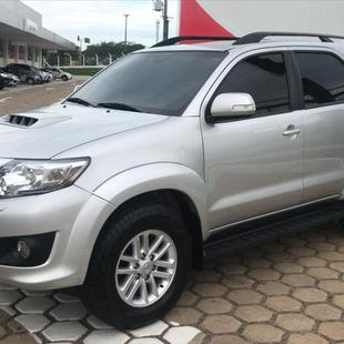 Thumb large comprar hilux sw4 3 0 srv 4x4 7 lugares 16v turbo intercooler diesel 4p automatico 2015 226 aff4639f0a