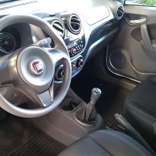 Fiat Palio   Attractive 1.0