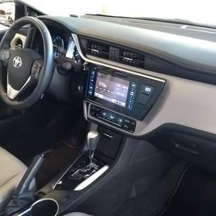 Toyota Corolla  2.0 XEi Multi-Drive