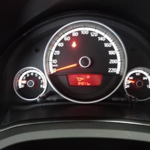 Volkswagen UP 1.0 TSI Speed UP 12V