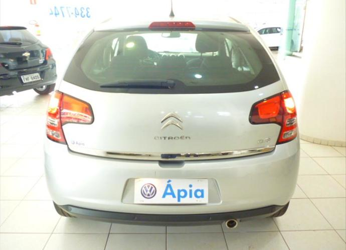 Used model comprar c3 1 6 exclusive 16v 466 a780bef83a
