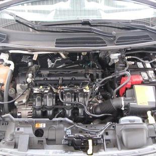 Ford FIESTA 1.6 SE Sedan 16V