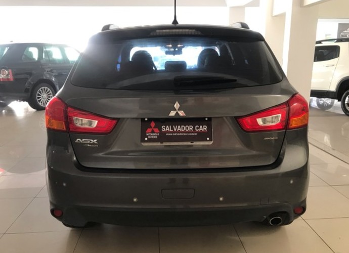 galeria ASX 2WD