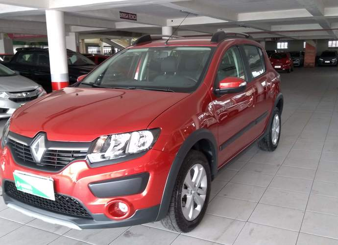 Used model comprar sandero 1 6 stepway 98 743d43b7aa