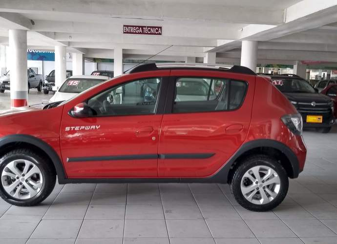 Used model comprar sandero 1 6 stepway 98 dabf47a339